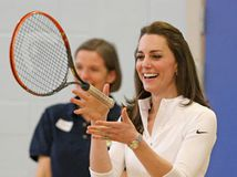 Kate Middleton del estilo lady al sporty