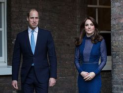 Kate Middleton arrasa con las transparencias