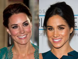 Kate Middleton vs Meghan Markle. El duelo de estilo definitivo