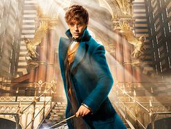 El universo de Harry Potter regresa a la gran pantalla
