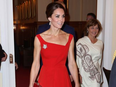 La (no) dieta de Kate Middleton