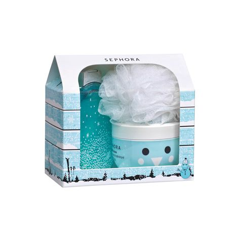 Let it Snow - Maxi Chalet de Sephora