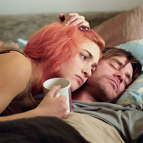 6- Eternal sunshine of the spotless mind