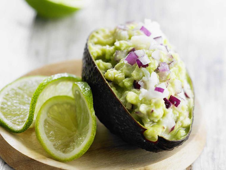 Aguacate Féroce